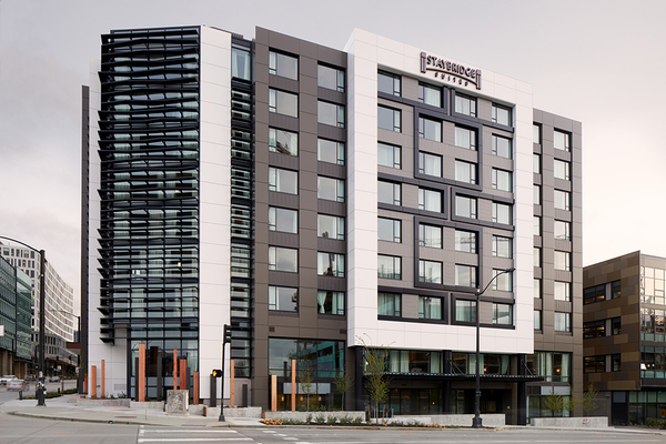 Clickable image to visit Staybridge Suites<sup>®</sup> Seattle - South Lake Union