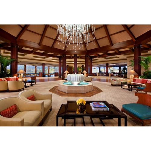 LADF Blue Diamond Gala Auction: The St. Regis Princeville Resort