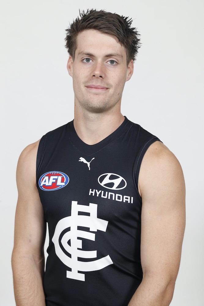 2021 AFL Clash Player Guernsey - Josh Honey