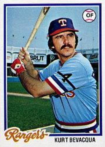 Photo of 1978 Topps #725 Kurt Bevacqua