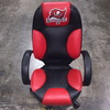NFL - Buccaneers Draft Chair � Used on site during multiple NFL Drafts by team officials (pre 2016) and in the movie Draft Day