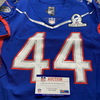 NFL - 49ers Kyle Juszczyk Special Issued 2021 Pro Bowl Jersey Size 44