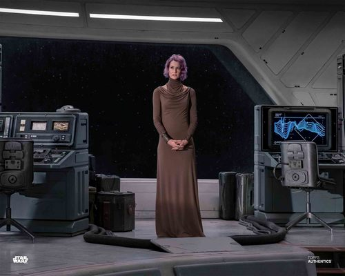 Vice Admiral Holdo