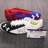 Bills - Dan Carpenter Signed Game Issued Cleats