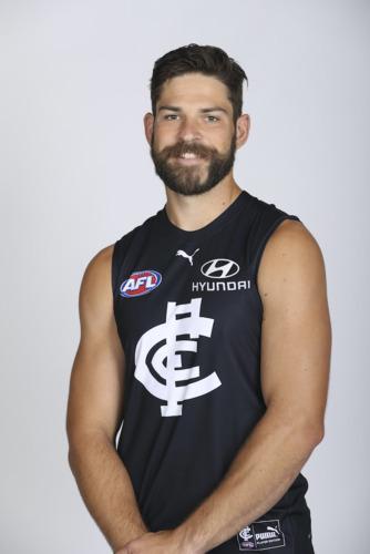 Photo of 2021 AFL Clash Player Guernsey - Levi Casboult