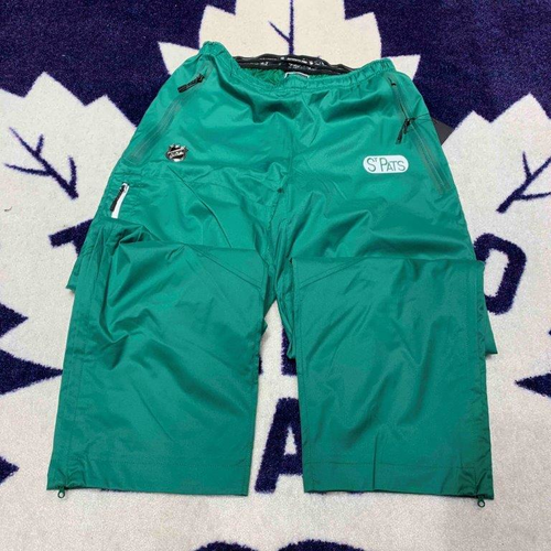 St. Pats Team Issued Fanatics On-Ice Rink Pants