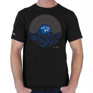 Toronto Blue Jays Record Set T-Shirt by SustainU