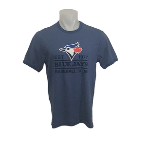Toronto Blue Jays Roots Ringer T-shirt by Roots