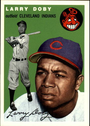 Photo of 1994 Topps Archives '54 #70 Larry Doby