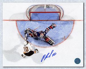 62418014831 Pavel Bure Vancouver Canucks Autographed 1994 Cup Finals Breakaway 8x10  PhotoPavel Bure Vancouver Canucks Autographed 1994 Cup Finals Breakaway .