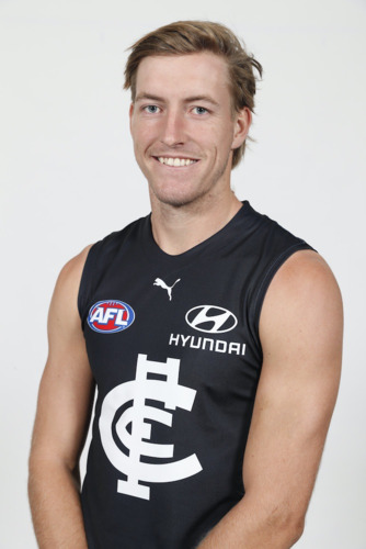 Photo of 2021 AFLClash Player Guernsey - Will Setterfield