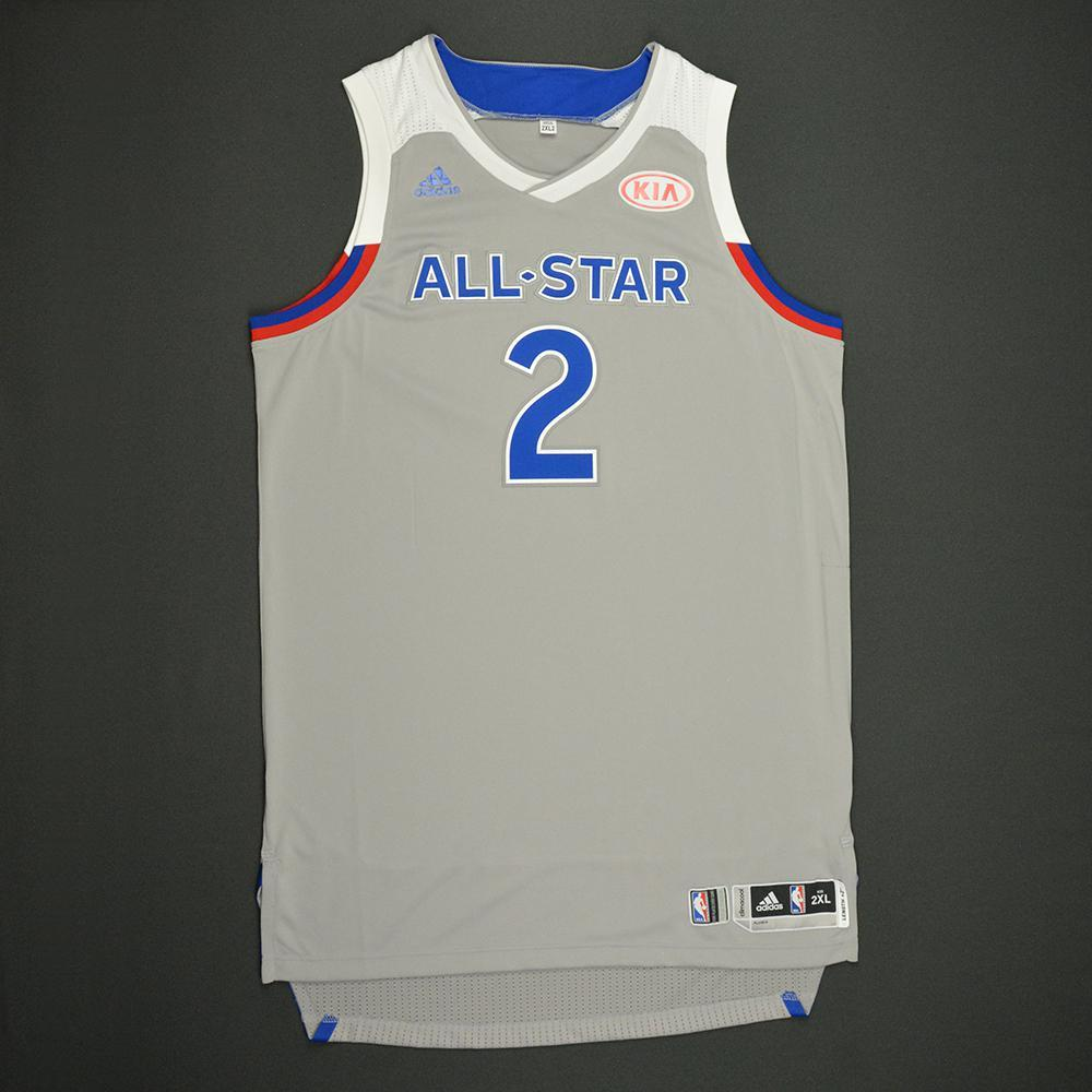 new arrival 01f4e 36d2e John Wall - 2017 NBA All-Star Game - Eastern Conference ...