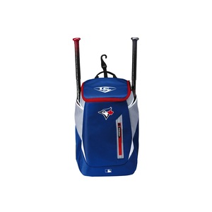 Toronto Blue Jays Nylon Baseball Equipment Bag by Louisville Slugger