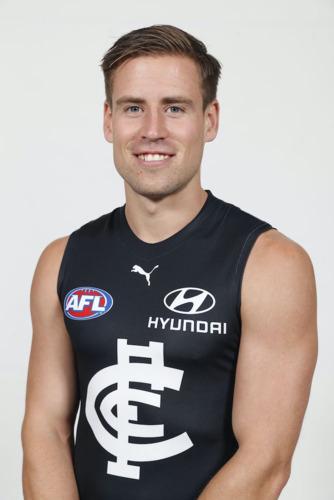 Photo of 2021 AFL Clash Player Guernsey - Matthew Owies