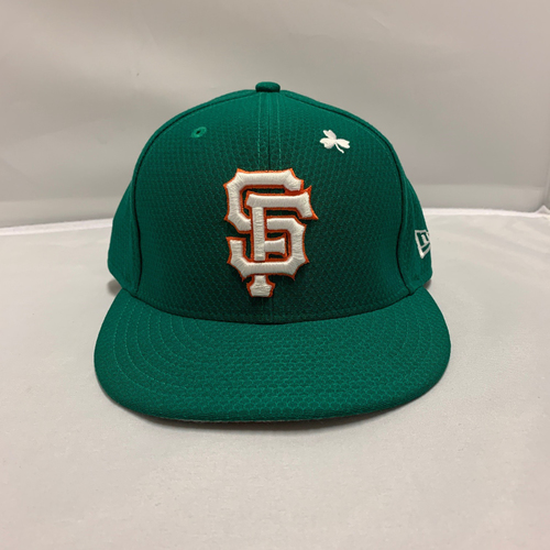 Photo of 2020 Black Friday Sale - 2019 Spring Training St. Patrick's Day Special Edition Caps - CHOOSE YOUR SIZE AND PLAYER - LAST AVAILABLE!