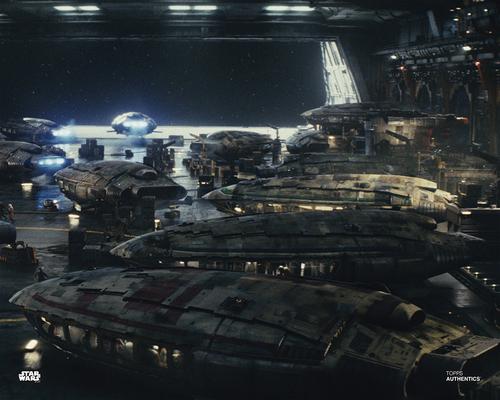 Rebel Hangar