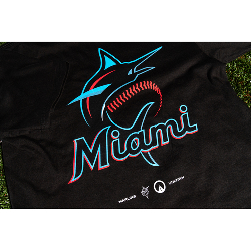 """Photo of Promote the Vote: """"One City. One Team. United."""" lifestyle T-shirt in collaboration with UNKNWN and Game-Used Baseball - Choose Your Size!"""