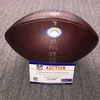 International Series - Chargers Game Used Football (11/18/19)