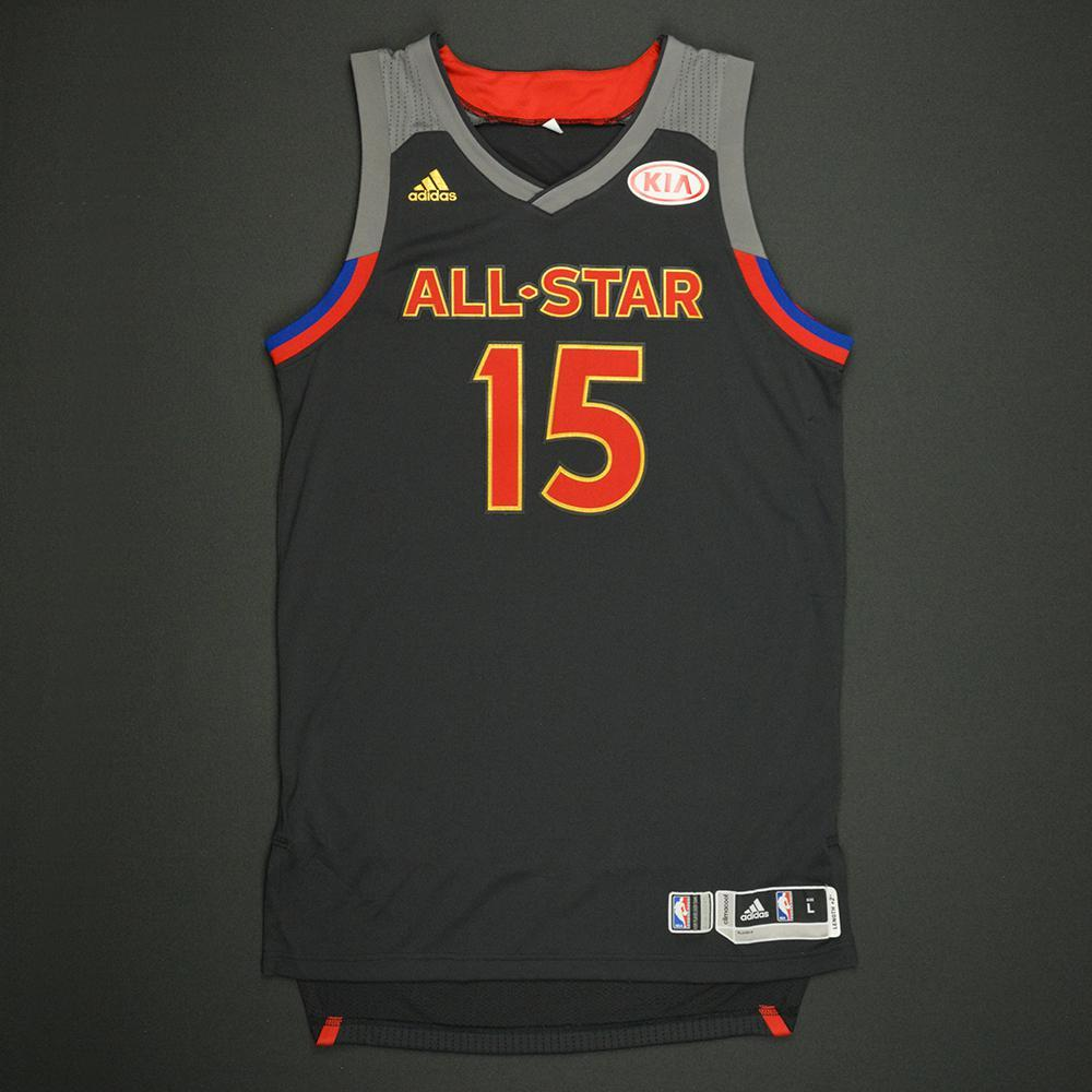 on sale 577cf 690fc DeMarcus Cousins - 2017 NBA All-Star Game - Western ...