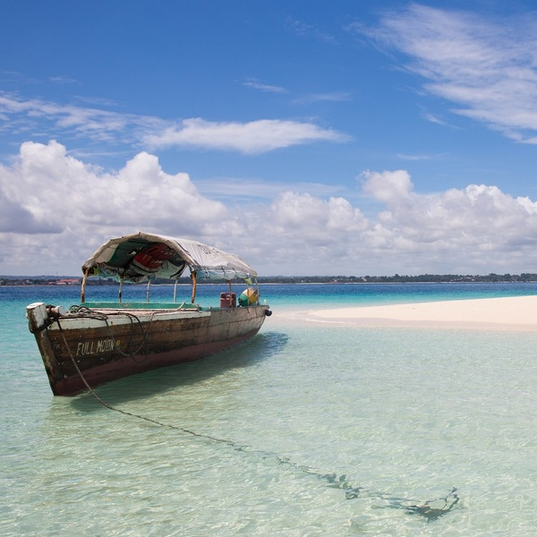 Photo of Adventure in Zanzibar