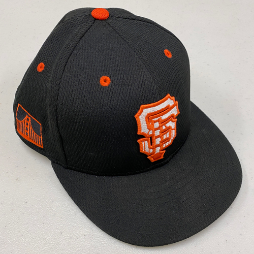 Photo of 2020 Team Issued Spring Training Cap - 32-C - Size 7 1/8