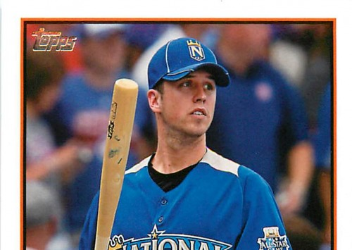 Photo of 2012 Topps Update #US21 Buster Posey