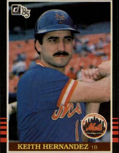 Photo of 1985 Donruss #68 Keith Hernandez