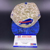 Bills - Rex Ryan Signed Hat 7 1/2
