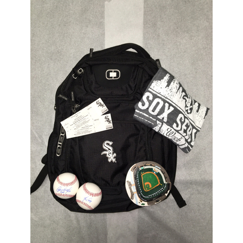 SoxPacks: T-shirt Size Large
