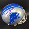 NFL - Lions Darius Slay Signed Proline Helmet