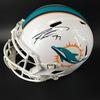 Dolphins - Kenyan Drake Signed Replica Helmet