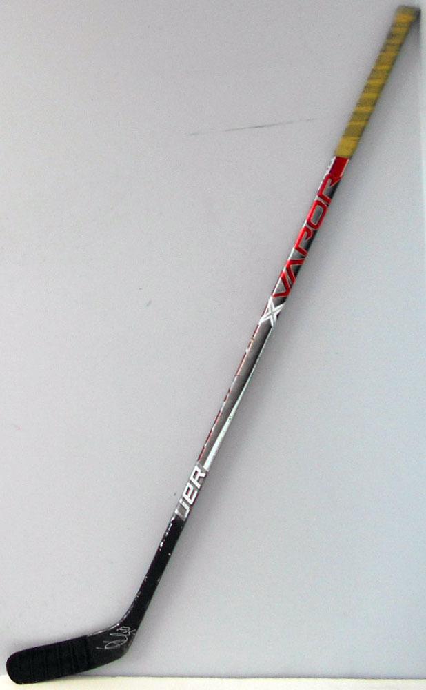 #33 ViktorArvidsson Game Used Stick - Autographed - Nashville Predators