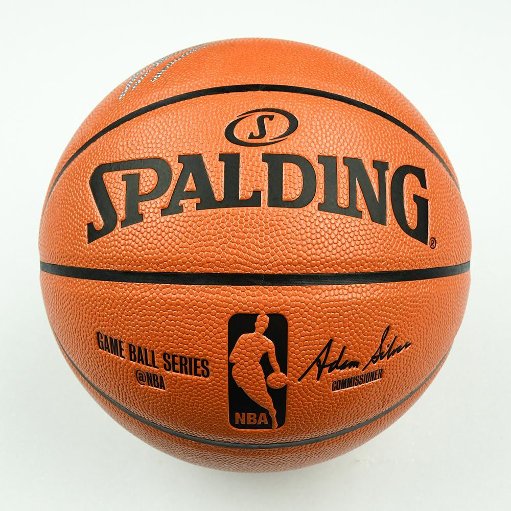 Jaren Jackson Jr. - Memphis Grizzlies - 2018 NBA Draft Class - Autographed Basketball