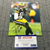 PCF - Packers Justin Perillo Signed Photo