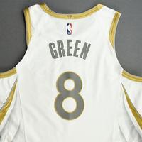 Josh Green - Dallas Mavericks - Game-Worn - City Edition Jersey - 2020-21 NBA Season