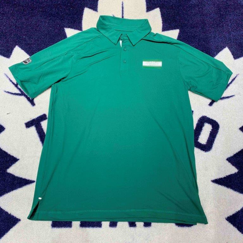 St. Pats Team Issued Fanatics Staff Polo