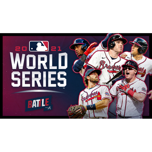 Photo of 2021 World Series Game 4 Experience