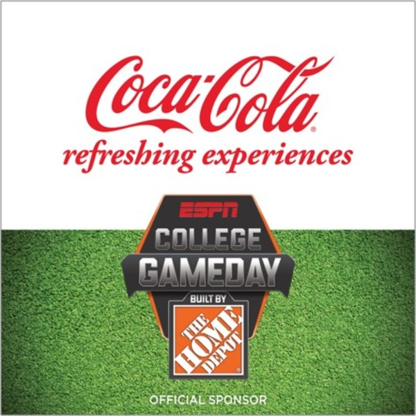 Photo of Coca-Cola ESPN College GameDay VIP Experience in Fort Worth