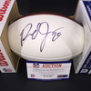 Dolphins - Reshad Jones Signed Panel Ball