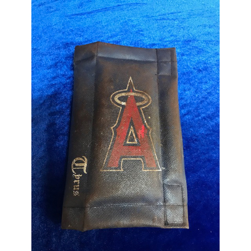 Photo of Los Angeles Angels Pine Tar Applicator