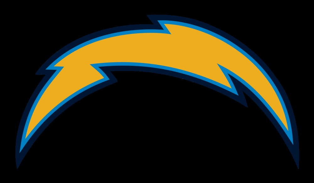 Chargers week15 Ticket Package - 4 Tickets vs Vikings +  Philip Rivers Signed Authentic Football - Game Date is 12/15/19 -- Ticket Location is section 101 row Q