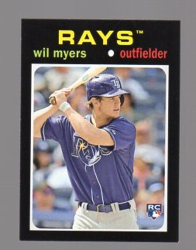 Photo of 2013 Topps Update '71 Topps Minis #44 Wil Myers