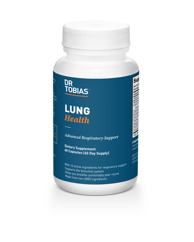 Photo of LUNG HEALTH