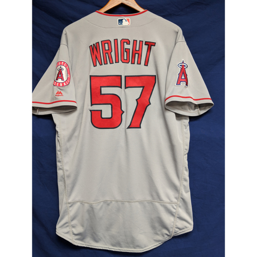 Photo of Daniel Wright Team-Issued Road Jersey