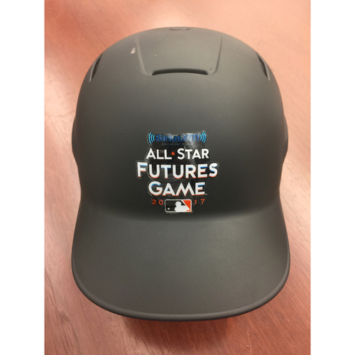 2017 All-Star Futures Game Auction: Amed Rosario Game-Used Helmet