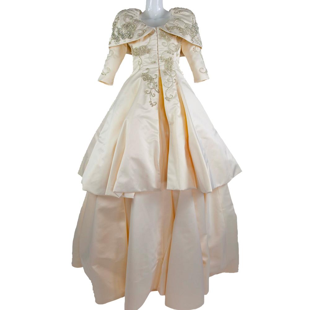 Jenny Lind Costume Replica