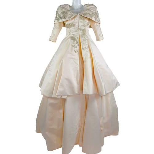 Photo of Jenny Lind Costume Replica
