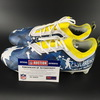 My Cause My Cleats - Cardinals Christian Kirk Game Issued Custom Cleats - Children's Cancer Network