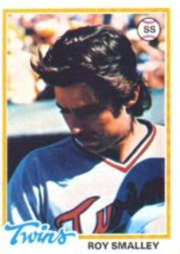 Photo of 1978 Topps #471 Roy Smalley