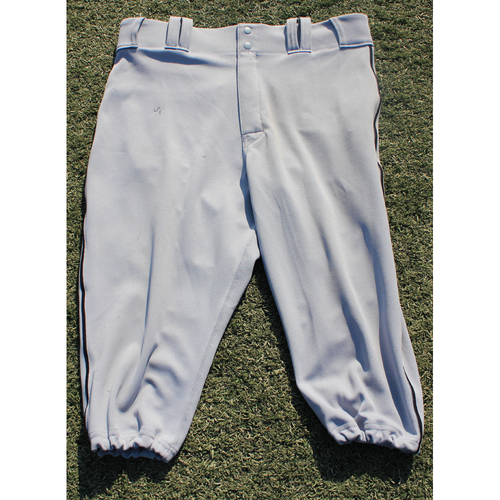 Photo of Team-Issued Stars Pants
